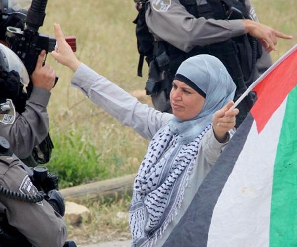 Amnistía Internacional, Palestina