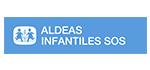 Logotipo de Aldeas Infantiles