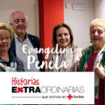 Testimonios Cruz roja, historias extraordinarias