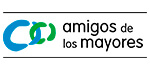 Logotipo de Amigos de los Mayores, ONG de Legado Solidario