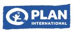 Logotipo de Plan Internacional, ONG de Legado Solidario