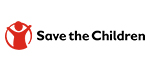 Logotipo de Save the Children, ONG de Legado Solidario
