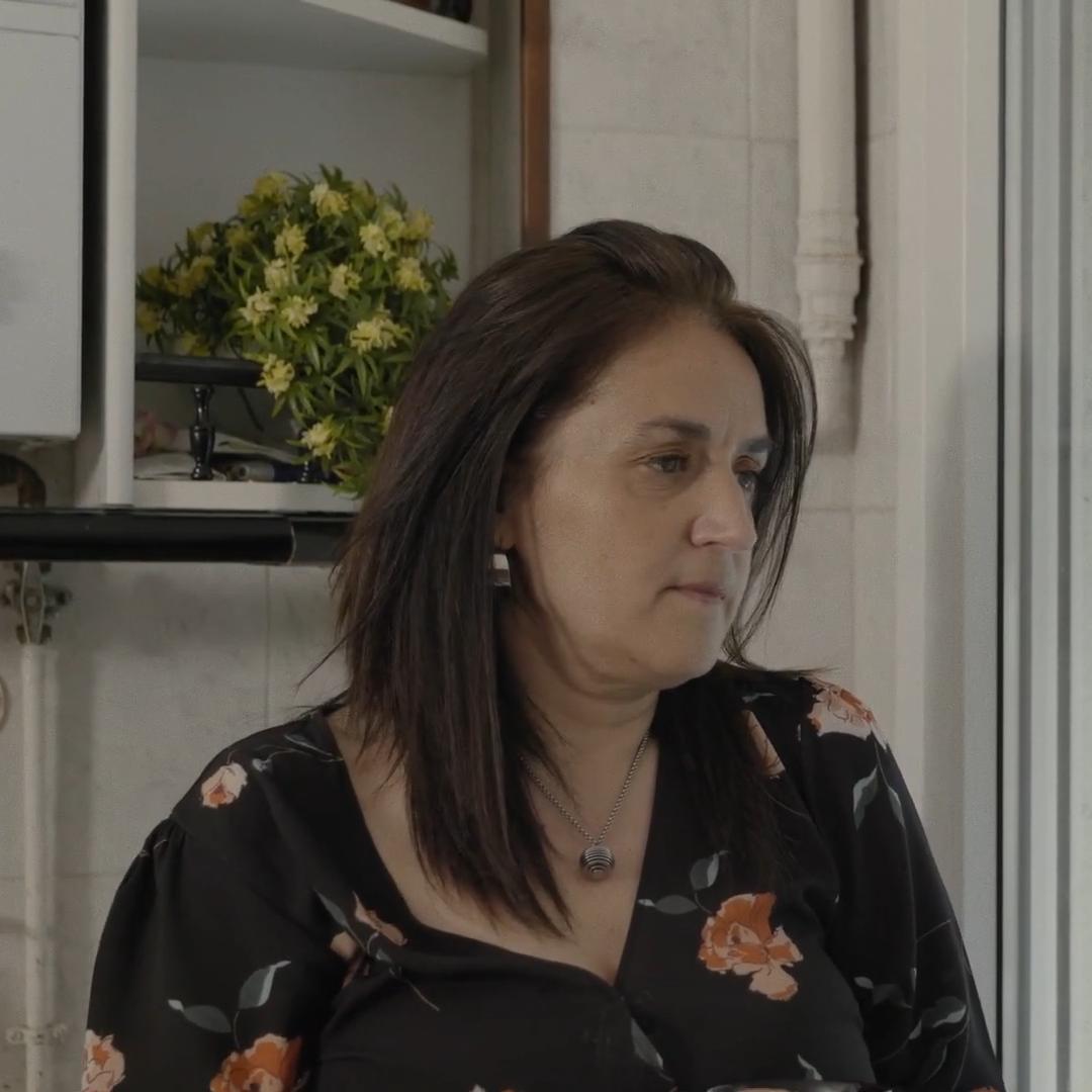 Testimonio Alzhéimer Marimar