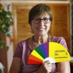 Testimonio de Magddalena sobre Legado Solidario